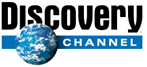 Discover Channel Logo